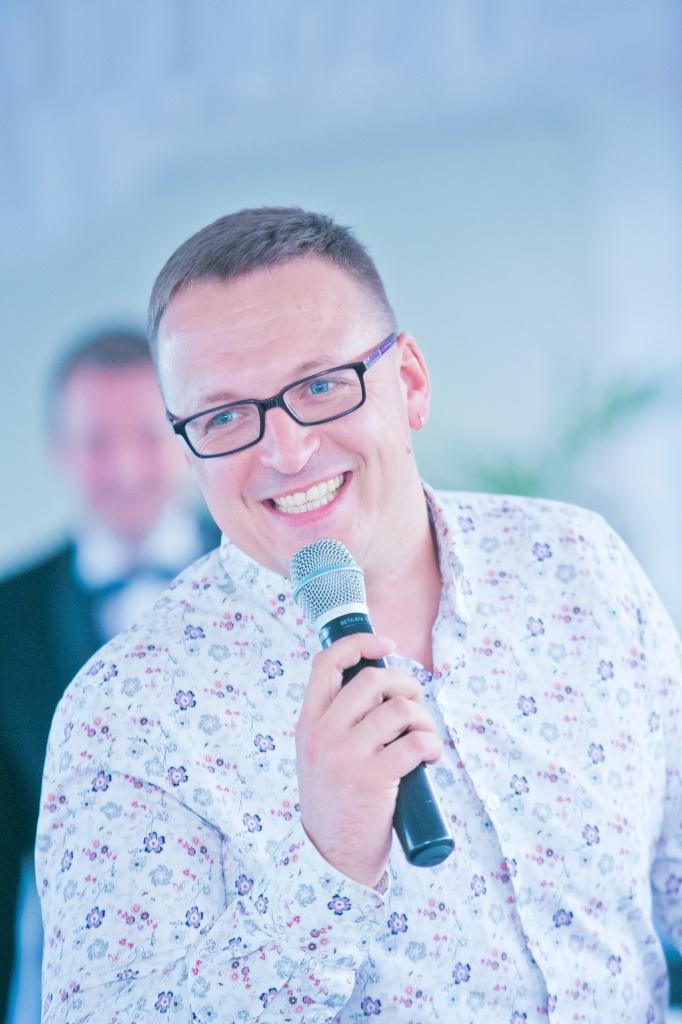 Кирилл Шипота, Директор по маркетингу TRIALLI